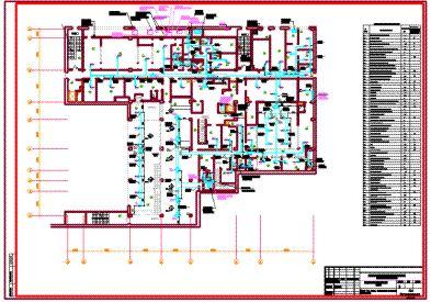 проект отопления вентиляции центра