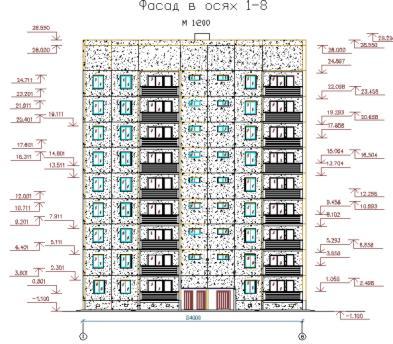 Диплом Автоматизированное проектирование дренажных сетей на базе чертежей ГП