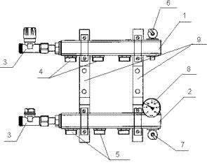 Прокладка полиэтиленовых (полимерных) трубопроводов