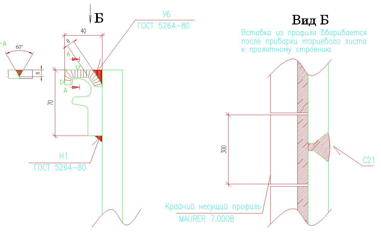 Исполнительная документация по антикоррозийной защите металлоконструкций