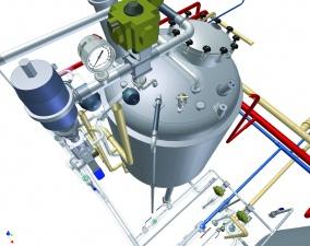 Схемы разводки трубопроводов систем отопления