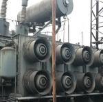 Инструкция по эксплуатации и оперативному обслуживанию автоматики охлаждения автотрансформатора АТ, УШР-1-500