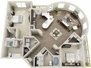 Вопросы современной планировки квартир